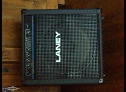 Laney Linebacker Bass