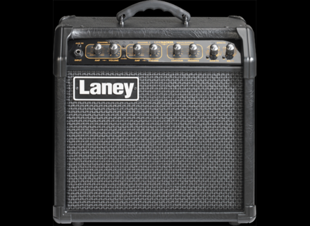 Laney Linebacker