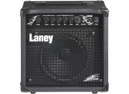 Laney LX20D