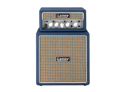 Laney Mini-Stack