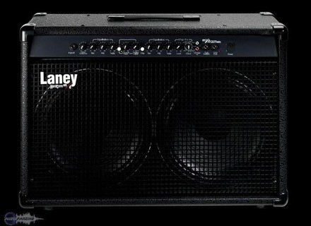 Laney MXD120 Twin