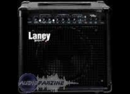 Laney Hardcore MXD