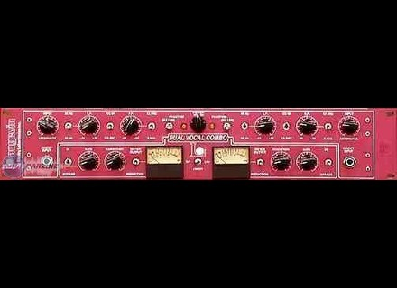 Langevin Dual Vocal Combo