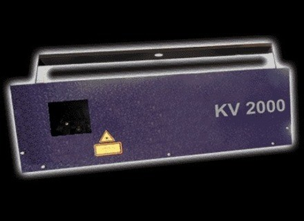 Laser Movement Kvant 2000 - 300 mW