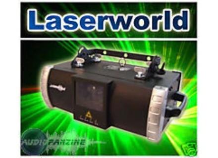 Laserworld 1500 G