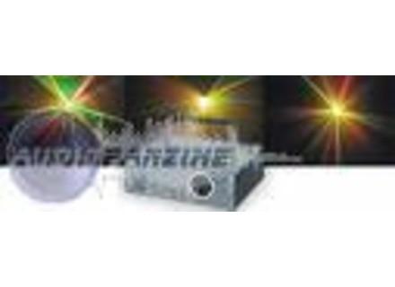 Laserworld CS 400-G