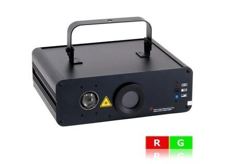 Laserworld EL-200 led