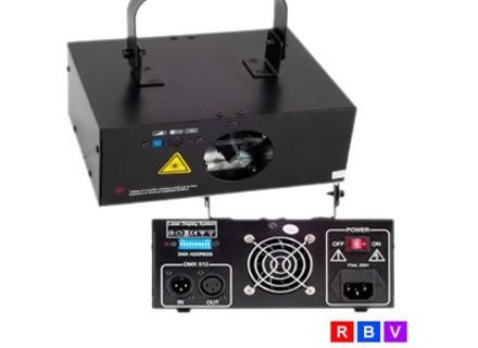 Laserworld EL 250 RBV