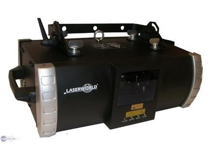 Laserworld PRO 800G