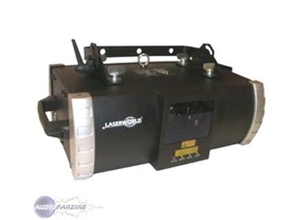 Laserworld RS-400 RGB