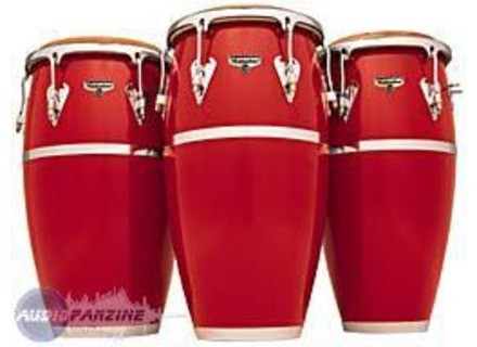 Latin Percussion Matador Congas