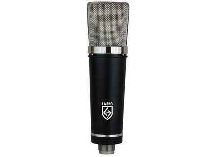 Lauten Audio LA-220