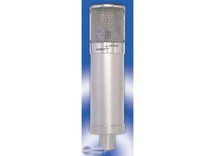 Lawson Microphones L47MP Mk2