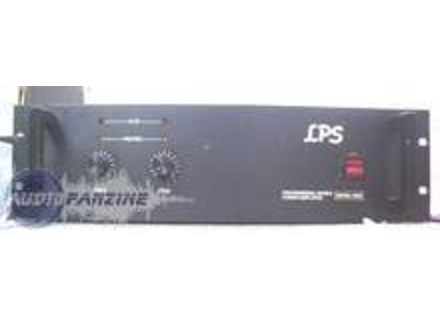 Lazare Electronic LPS 5500