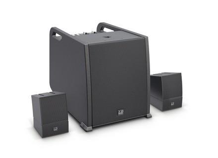 LD Systems CURV 500 AV Set