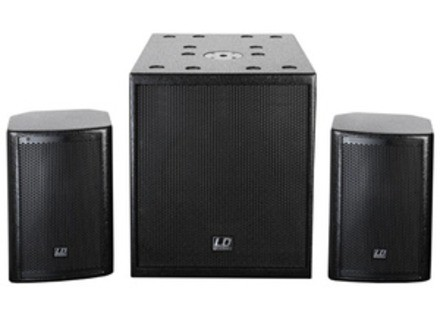 LD Systems DAVE G2