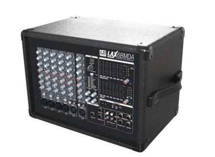 LD Systems LAX