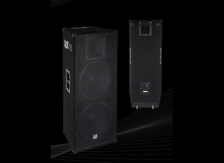 LD Systems LRX 215