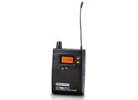 LD Systems MEI 1000 G2 BPR