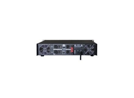 LD Systems PA 1600X
