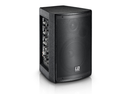 LD Systems Stinger Mix G2