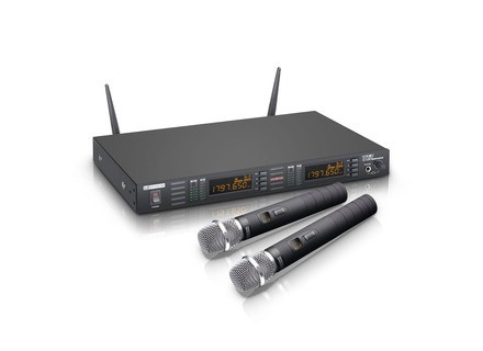 LD Systems WS 1G8