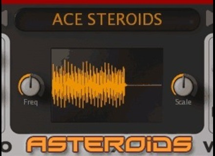 Le Lotus Bleu ACE Steroids Grand Bundle