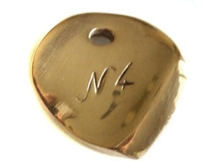 Le Niglo N4 bronze