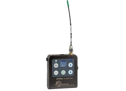Lectrosonics DBa Transmitter