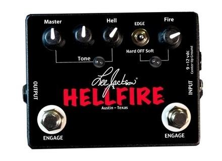Lee Jackson HellFire