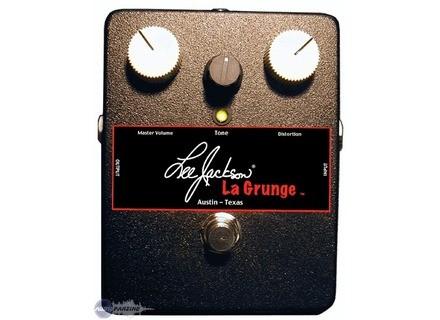Lee Jackson La Grunge