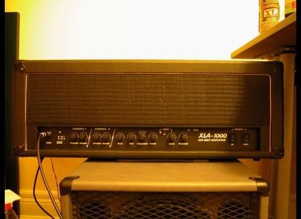 Lee Jackson XLA-1000