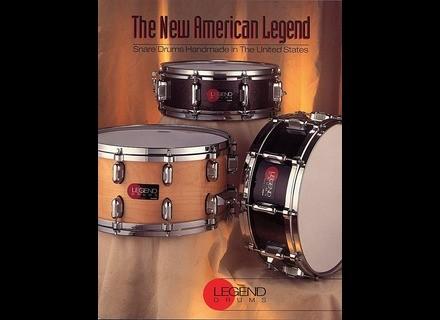 Legend Legend maple 5.5 x14