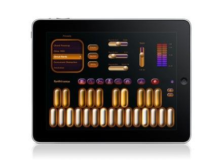 Leisuresonic SynthTronica