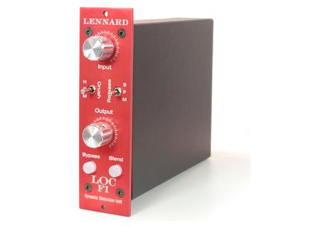 Lennard Audio LocFi