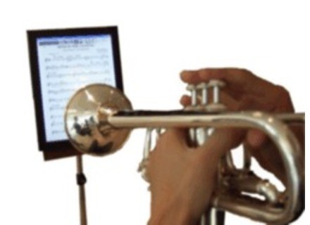 Leoné MusicReader MusicReader