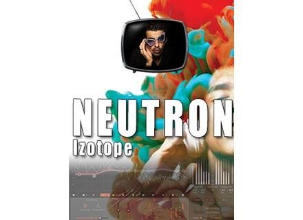 Les tutos d'Anto Formation NEUTRON (Izotope)