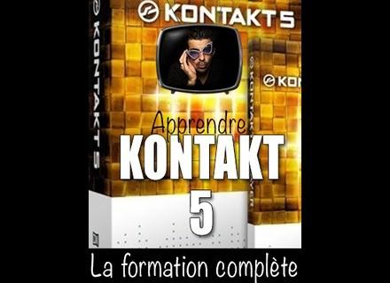 Les tutos d'Anto KONTAKT 5 : Formation complète