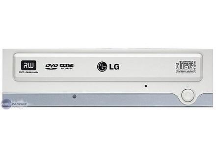 LG GSA 4040 B (boite)