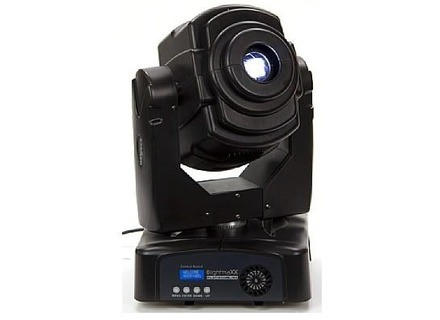 Lightmaxx EXEO LED Moving Head