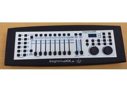 Lightmaxx Platinum ScanCom DMX Controler (by GLP)