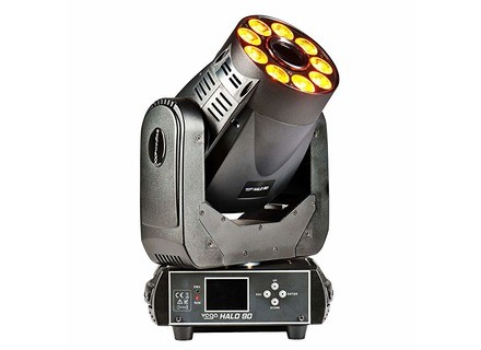 Lightmaxx Vega Halo 90