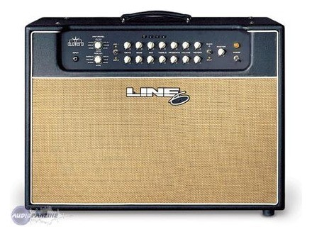 Line 6 Duoverb