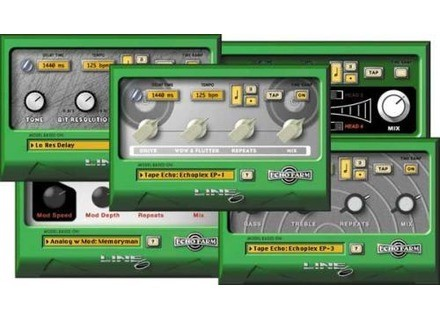Line 6 Plug In
