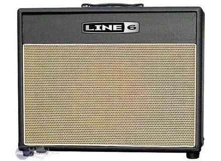 Line 6 Flextone III