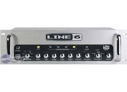 Line 6 LowDown HD750