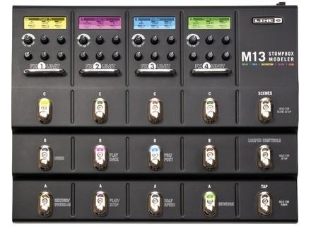 Line 6 M13