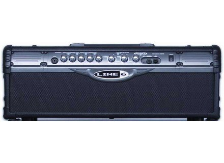 Line 6 Spider II HD75