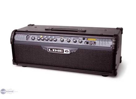Line 6 Spider III HD150