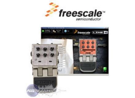 Line 6 ToneCore DSP Developer Kit